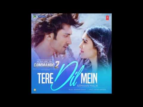 tere dil