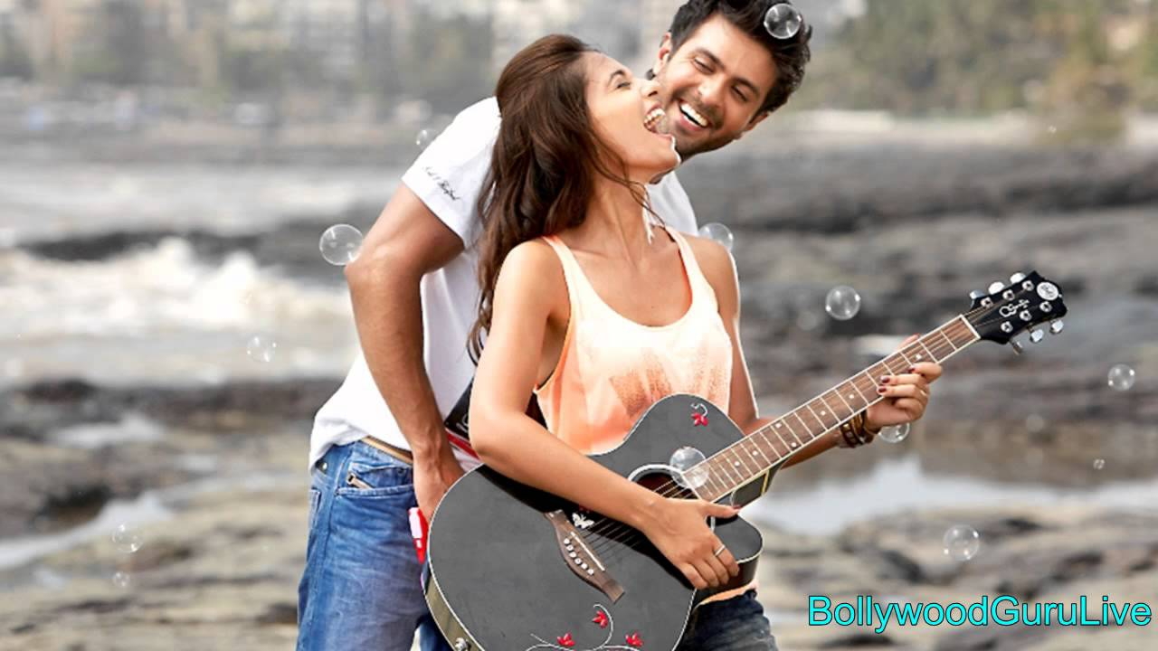 Tu Hi Hai Aashiqui Guitar Chords - Dishkiyaoon
