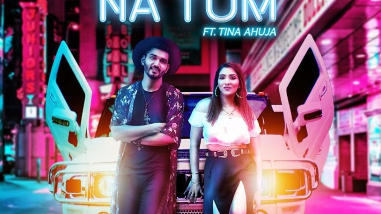 Milo Na Tum Guitar Chords With Capo Easy - Gajendra Verma