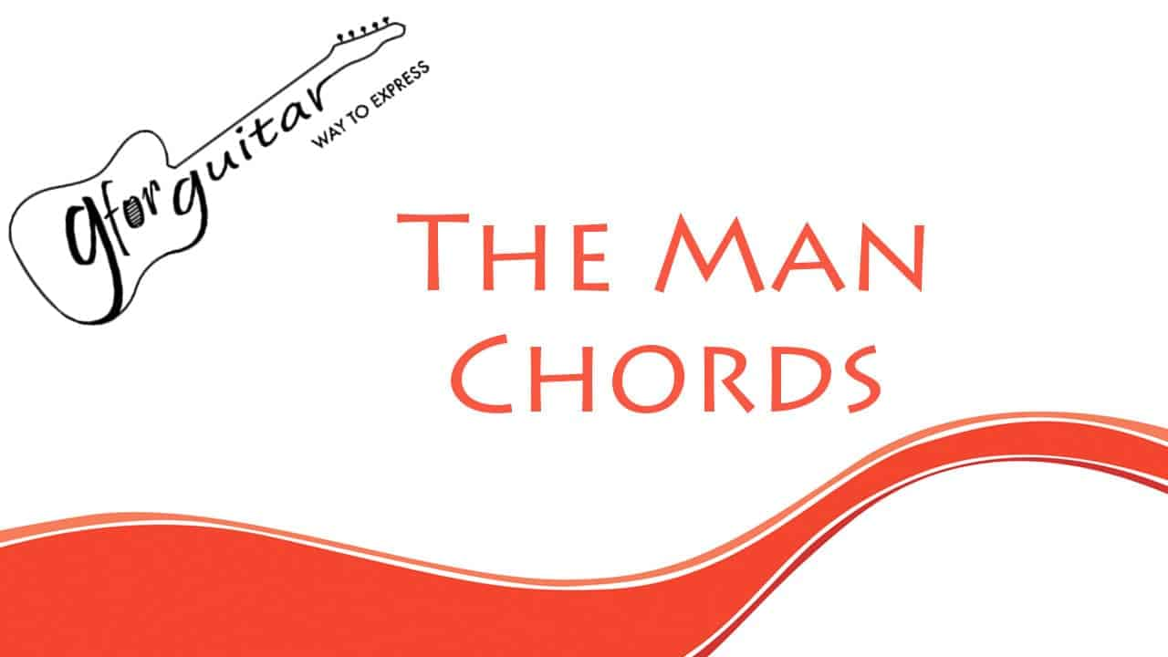 The Man Chords - Taylor Swift
